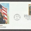 Civil War Shiloh Battlefield, Gettysburg FW First Issue USA!