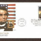 Civil War, President Abraham Lincoln, Gettysburg, First Issue USA