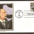 Pioneers of Communication, Honoring Frederic E. Ives, Halftone Process, CS First Issue USA