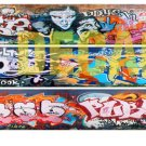 HO Scale Custom Graffiti Decals #35