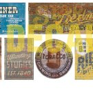 HO Scale Ghost Sign Decals #25