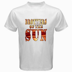 New Brothers of the Sun Tour 2012 Chesney & Mc Graw DVD Ticket T shirt S M L XL Size pic9