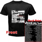 Bruce Springsteen and the E Street Band Wrecking Ball pict7 DVD Tickets Tour date 2012 Tee T- Shirt