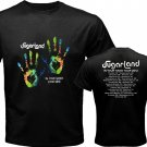 05 new Sugarland In Your Hand DVD Tickets Tour date 2012 Music Tee T - Shirt S M L XL Size