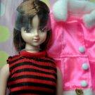 rare Takara Fashion Jenny Girl 20th Anniversary Doll Limited Edition J17
