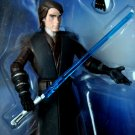 Anakin Skywalker Star Wars The Clone Wars Action Figure #CW45 2011
