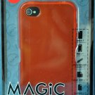 Magic Jelly Case for iPhone 4
