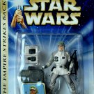 HothTrooper Star Wars The Empire Strikes Back Action Figure 2003 Hasbro