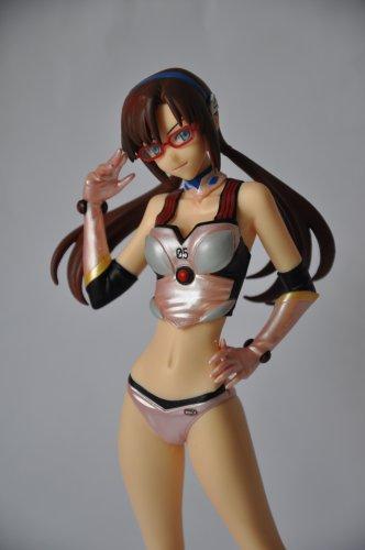Sexy Eva Racing Premium Makinami Mari Illustrious 7.5 Inches PVC Figure