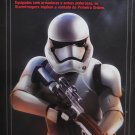 """STAR WARS 2015 STORMTROOPER THE FIRST ORDER THE FORCE AWAKENS DISNEY 12"""""""