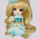 Cute Little Pullip Princess Minty in Jade Green Dress 4.5 Inches Jun Planning