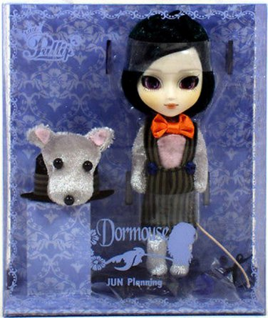 Little Pullip Dormouse Jun Planning
