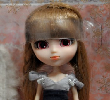 Little Pullip Rche Doll Carnival 2012 Limited Edition 4.5 Inches by Groove