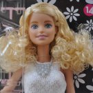 Barbie Fashionistas 12 Inches Trendy Doll Number 14 Blonde Powder Pink 3 Years+