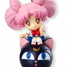 Sailor Moon Twinkle Dolly Mini Figures - Chibi Moon