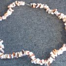 Authentic Hawaiian Shell Necklace