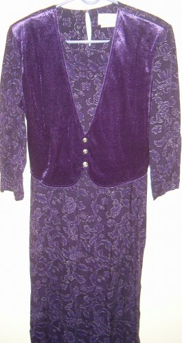 Miss Dorby Dress