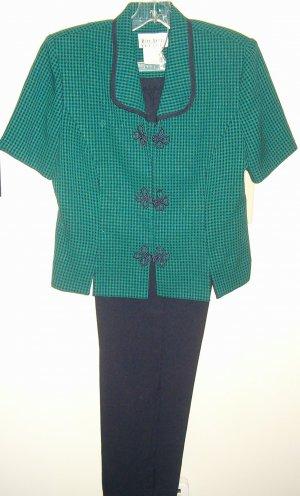 Miss Dorby Pant Suit