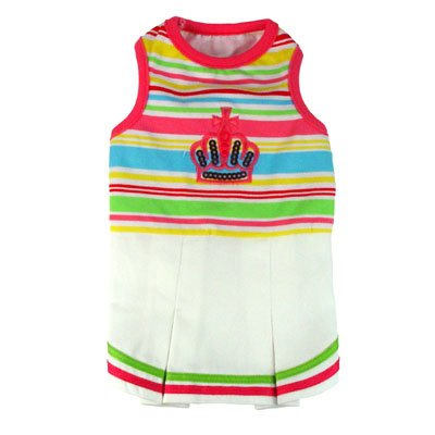 Crown Tennis Dress (L)