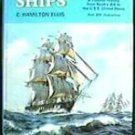 Book, Ships A Pictorial History by Ellis ©1974