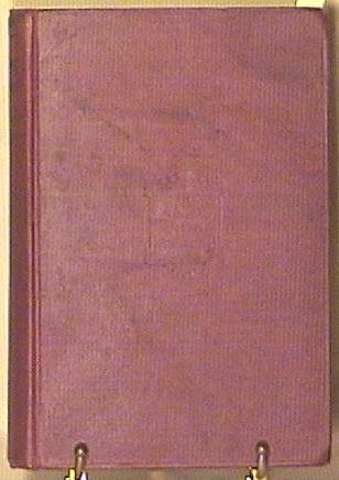 Book, Autobiography of Ben Franklin ©1903