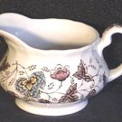 Grindley OLD CHELSEA Staffordshire CREAMER