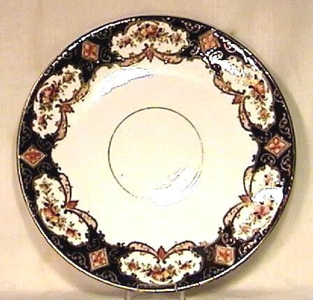 ROYAL ALBERT Derby Dinner Plate (s)