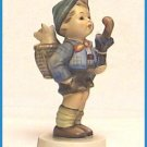 Hummel Figurine Home from Market 1962