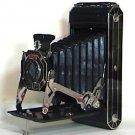 Art Deco Folding Pocket Camera Eastman Kodak