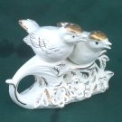Birds On Branch 3-Piece Salt & Pepper Shakers