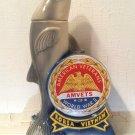 Ezra Brooks Dolphin Amvets Decanter 1974 Veterans National Convention