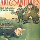 Art & Antiques Magazine April 1998 - Bonnard, Versailles