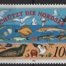 Germany 1990 - Scott 1598  MNH -  100pf,  North Sea   (7-66)