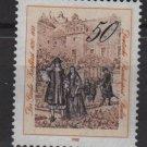 Berlin 1988 -  Scott 9N571 MNH  - 50 pf,  The Great Elector of Brandenburg (7-109)