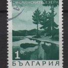 Bulgaria 1968  - Scott 1781 CTO  - 1s, Scenic views (7-538)