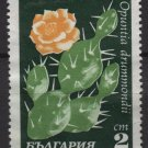 Bulgaria 1970 - Scott 1852 used - 2s, Cactus (L-326)