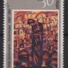 Bulgaria 1982 - Scott 2825 used - 30s, Vladamir Dimitrov painting (8-7)
