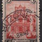 Mexico 1942 - Scott 772 used - 5c, Founding of Guadalajara   (8-260)