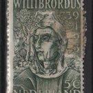 Netherlands 1939 - Scott 212 used - 5c, St Willibrord  (9-525)