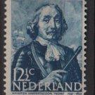 Netherlands 1943/1944 - Scott 254 MH – 12.1/2c, Martin Tromp  (9-568)