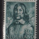 Netherlands 1943/1944 - Scott 260 MH – 30c, Cornelis Tromp  (9-571)