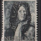 Netherlands 1943/1944 - Scott 261 MH – 40c, Cornelis Evertsen de Jongste  (9-575)