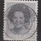 Netherlands 1981/86  - Scott 621 used - 70c,  Queen Beatrix  (9-845)