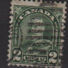 CANADA 1930/31 - Scott 164 used - 2c King George V  (10-194)
