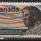Canada 1970 - Scott 512 used - 6c, Henry Kelsey  (10-580)