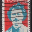 Canada 1970 - Scott 515 used - 6c, Louis Riel (10-581)