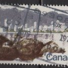 CANADA 1972 - Scott 600 used - $1, Vancouver   (10-639)