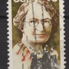 Canada 1973 - Scott 622 used - 8c, Nellie McClung (10-650)