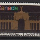 Canada 1978 - scott 767 used - 14c,  National Exhibition   (10-732)