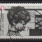 Germany 1979 - Scott 1286 used - 60 pf, International Year of the Child (12-409)